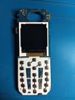 Celular Lg -a275