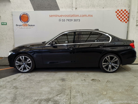 Bmw 328i Luxury