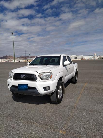 Toyota Tacoma 4.0 Tdr Sport V6 At 2012