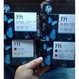 Hp 771xl Y Tinta Impresoras 932 Xl 933 Xl 950 Xl 951 Xl