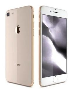 iPhone 8 64gb - Dorado - Apple - Grado A - Libre Todo Operad