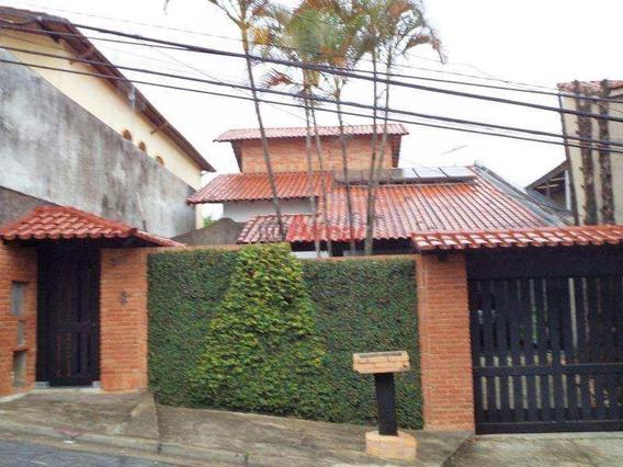 Sobrado Com 4 Dorms, Itaquera, São Paulo - R$ 1.500.000,00, 400m² - Codigo: 6697 - V6697