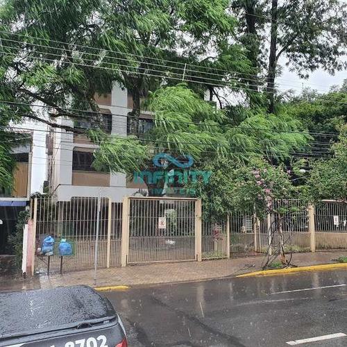 Apartamento À Venda No Centro De Gravataí. Cod 1176 - V1176