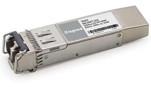 Modem Ibm 46c3447 Compatible 10gbase-sr Sfp+ T ®