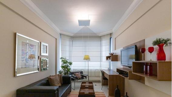 Apartamento Para Aluguel Em Centro - Ap002015