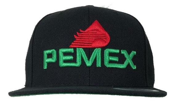 Gorras Pemex Ppcdsalvc Carte De Santa Policía Federal Barba