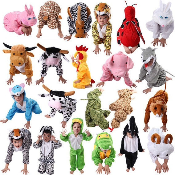 Disfraces De Animales