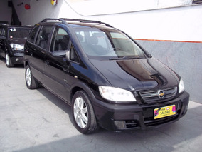 Chevrolet Zafira 2.0 Elite Flex Power Aut. 5p - 7 Lugares