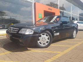 Mercedes-benz Classe Sl 500 - 1993/1994