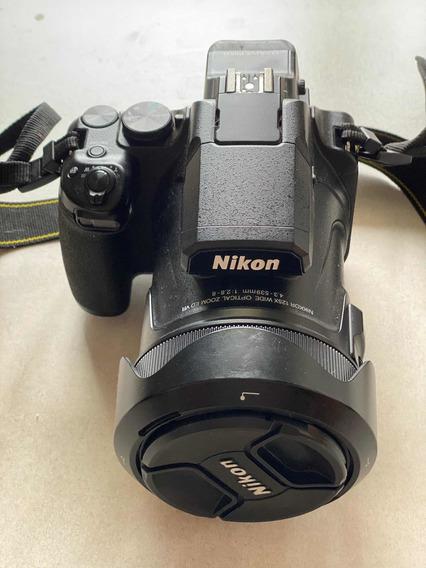 Camera Nikon P1000