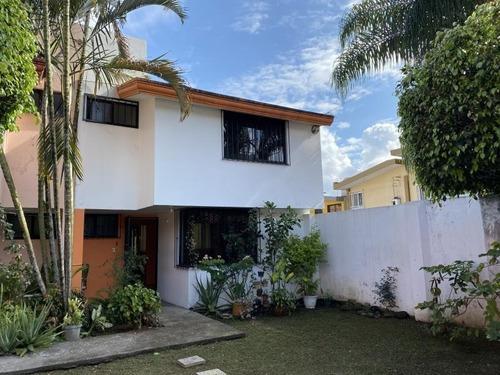 Casa Sola En Venta Fracc Nuevo Cordoba