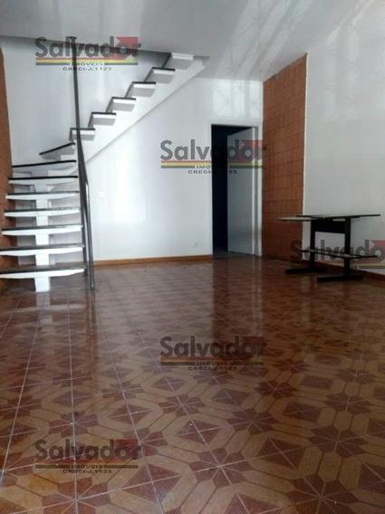 Casa Sobrado Para Venda, 2 Dormitório(s) - 5781