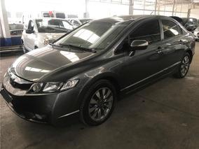 Civic Sedan Lxl Se 1.8 16v