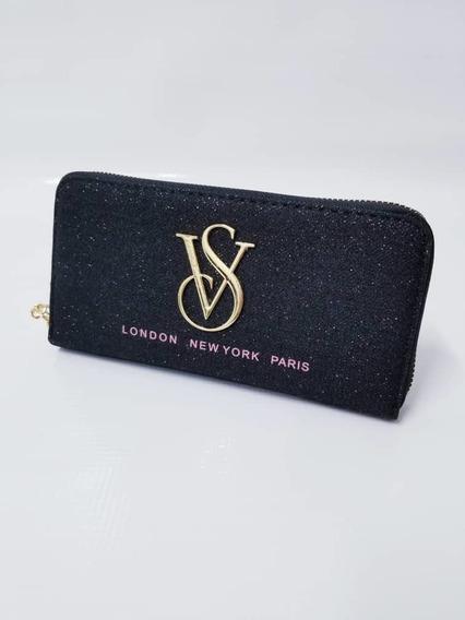 Monederos Victoria Secret Brillante Niñas Y Damas