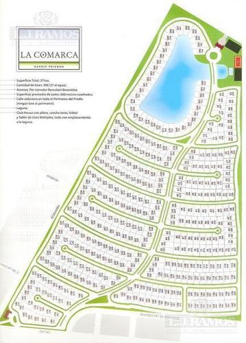 Venta Terreno - La Comarca