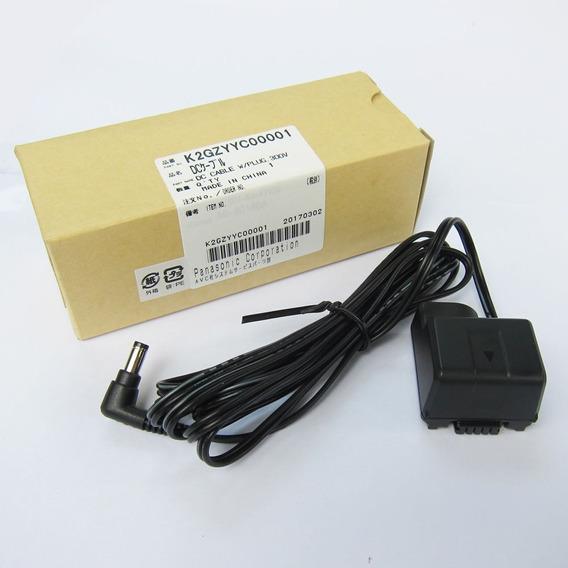 Panasonic Fonte Ag-ac130 Ac160 Hmc150 Hmc155