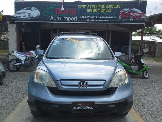 Honda Cr-v, 2008, 4x4