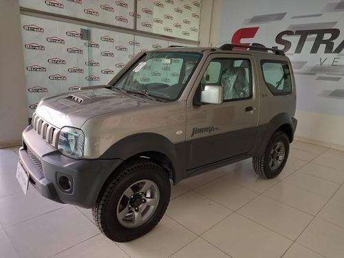 Suzuki Jimny 4all 1.3 4x4