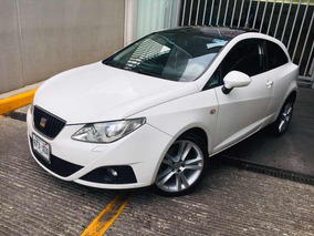 Seat Ibiza 2.0 Style Sport Mt Coupe 2010