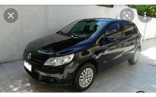 Imagem 1 de 1 de Volkswagen Gol 2009 1.0 Trend Total Flex 5p