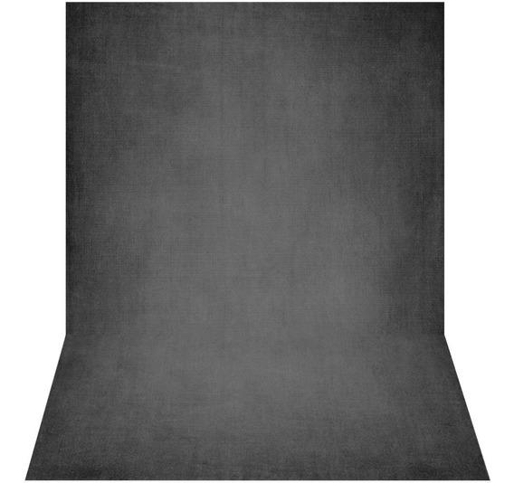 Fundo Fotográfico Infinito Gigante 3x4m Cinza Texturizado