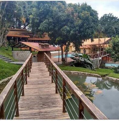 Cabaña En Alquiler Jarabacoa