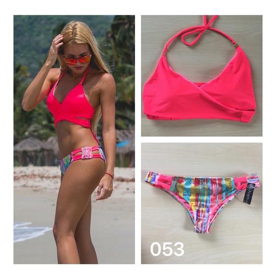 Bikini Sexy Playa Trajes De Baño