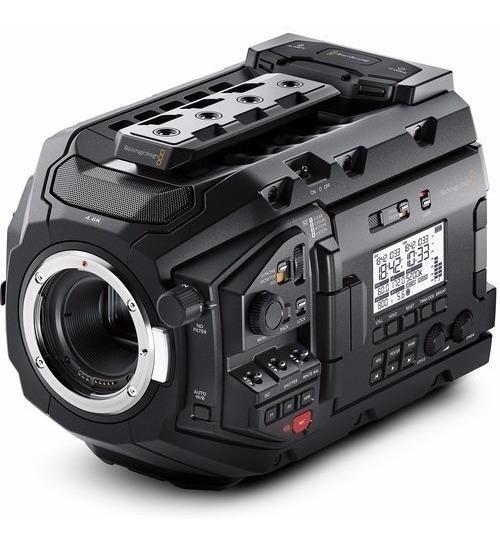 Blackmagic Ursa Mini Pro 4.6k Cinema