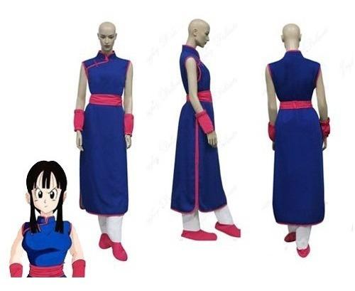 Disfraz De Adulto Milk Dbz Para Mujer Y Goku Enviio Gratis
