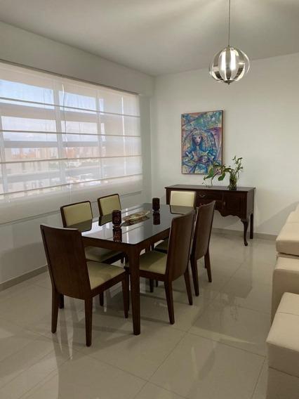 Apartamento Alquiler Av Universidad Maracaibo Api 4891
