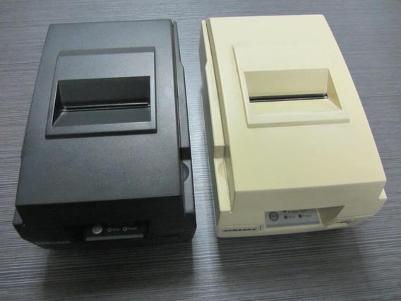 Samsung Srp-270 Impresora De Matriz No Fiscal