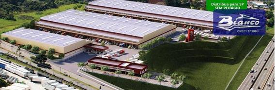 Galpão Comercial Para Locação, Jardim Presidente Dutra, Guarulhos. - Ga0040