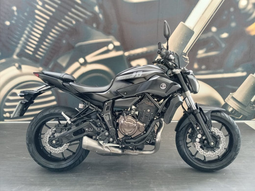 Mt 07 Abs - 2018