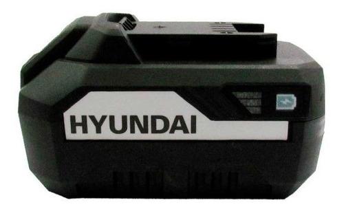 Batería Hyundai 20v 4.0 Ah