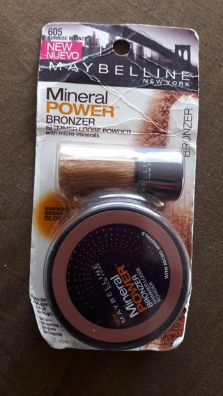 Blush Bronzer Maybelline