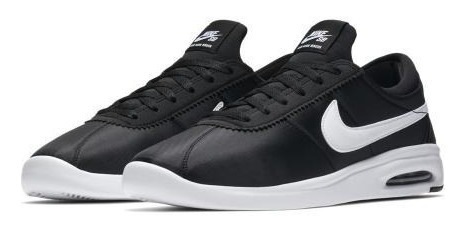 Zapatillas Nike Sb Air Bruin Max Txt Black - White 001