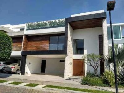 Casa En Cluster 11 11 11 Lomas De Angelopolis 1