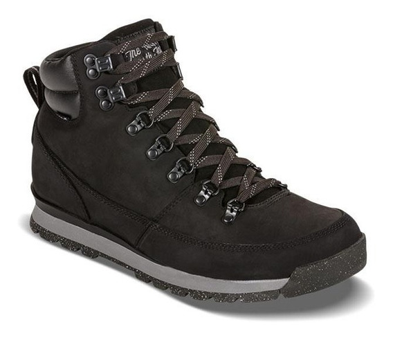 Borcego Trekking The North Face Waterproof Antideslihielo