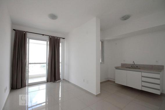 Apartamento Para Aluguel - Tatuapé, 1 Quarto, 50 - 892819955
