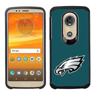 Grupo De Marcas Principales - Carcasa Para Motorola Moto E5