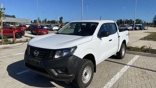 Nissan Frontier Dc Diesel 2.5 2018
