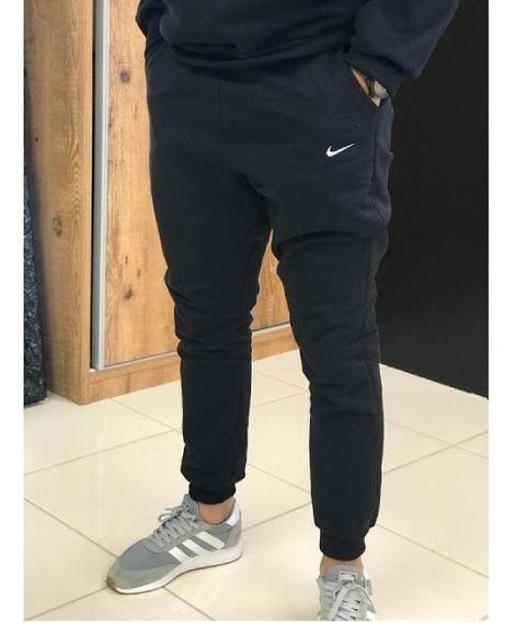 Calça Nike Moletom Importado