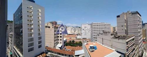 Kitnet/conjugado À Venda, Centro - Rio De Janeiro/rj - 11844