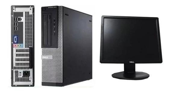 Computador Completo Dell - Em Promoção!