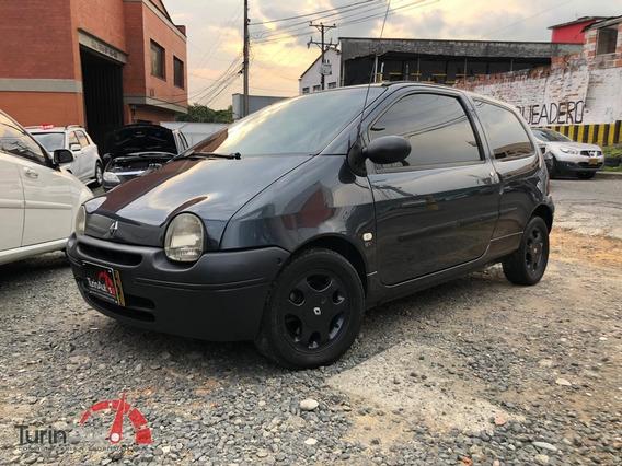 Renault Twingo Mod 2011