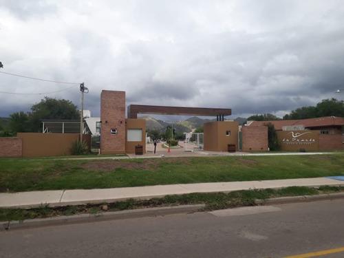 Terreno En Venta En Barrio Cerrado La Pancha I
