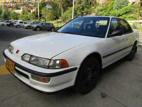 Honda Integra 1800 Cc Mt Aa
