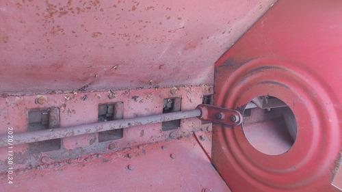 Sembradora Internacional-huici De 28 A 0,175cm,alfalfero,m-b