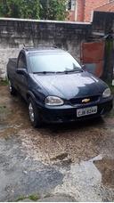 Chevrolet Corsa Pick-up 1.6 Gl Mpfi