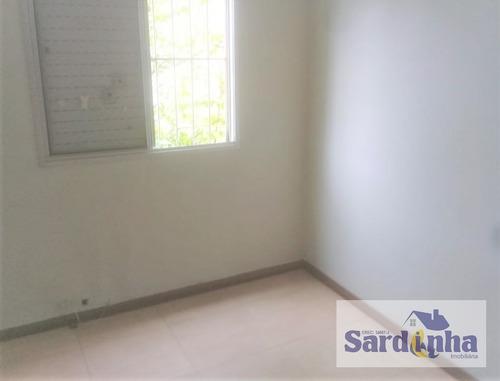 Imagem 1 de 15 de Apartamento À Venda Em Jardim Catanduva  -  São Paulo - 2942